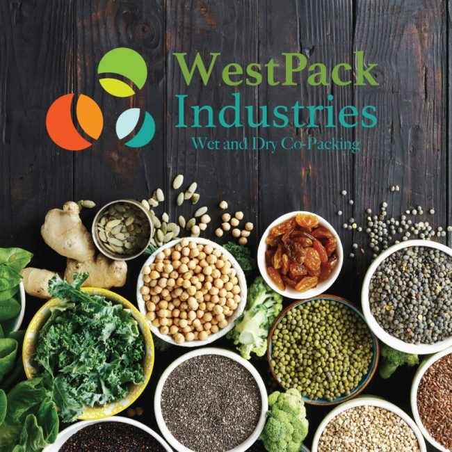 WestPack Industries brand design