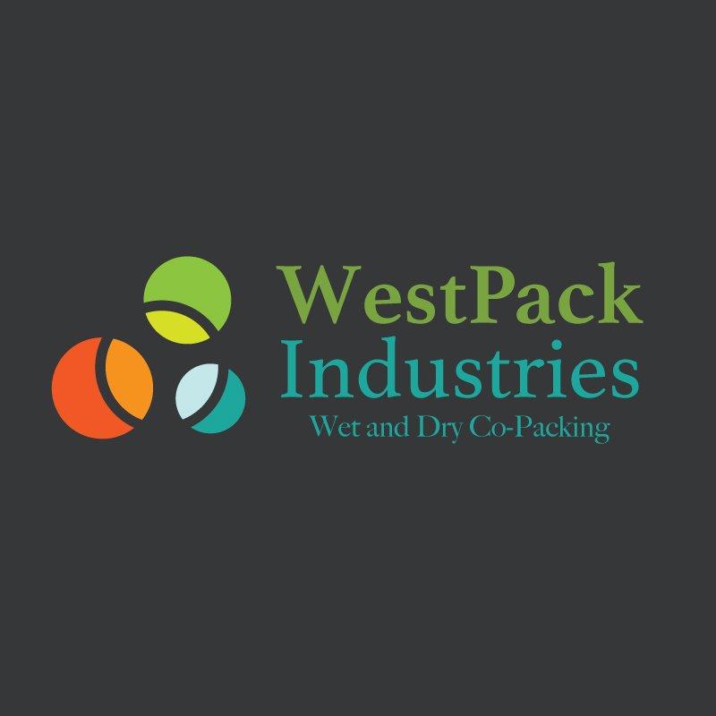 WestPack Industries logo design